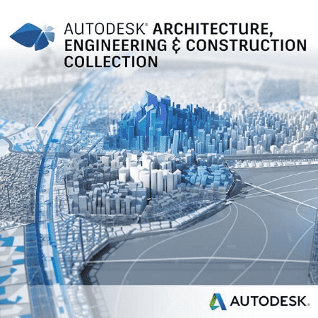 Autodesk AEC-collectie